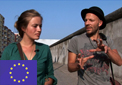 At home in Europe - Episode BERLIN WALL