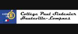 Collège Paul Sixdenier Hauteville (France)
