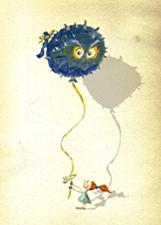 balloon girlp