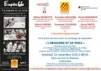 Expo Roman Kroke Perpignan