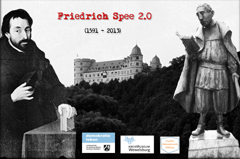 Workshop Friedrich Spee