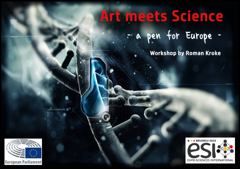 ESI Workshop by Roman Kroke