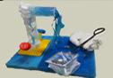 Microplastic et Meduses
