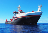 Pacific Ocean Expedition_SONNE