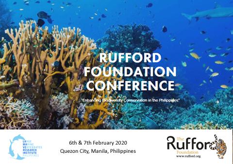 Rufford Foundation Conference_Biodiversity